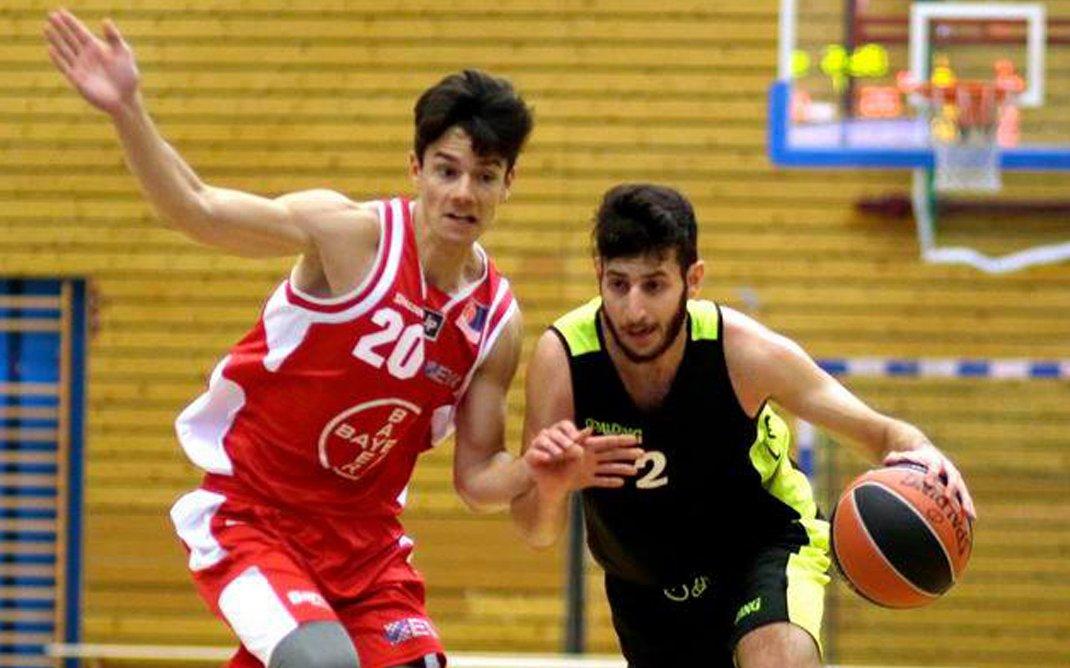 Basketball In Essen